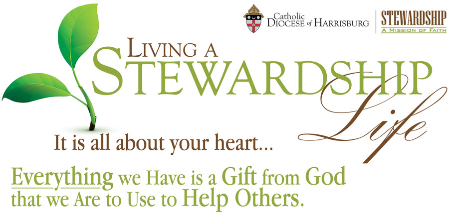 Living a Stewardship Life