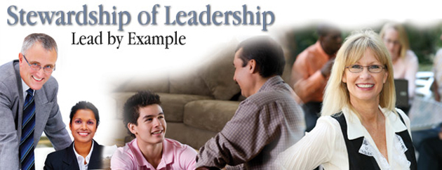 Stewardship of Leadership