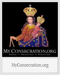 MyConsecration.org