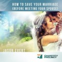 How To Save Your Marriage CD