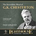 LCM The Incredible Mind of GK Chesterson