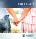 Love Or Lust CD - Chastity Project