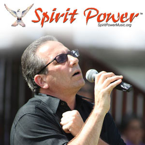 Marty Rotella – Malvern Retreat House Spirit Power Retreat