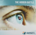 The Hidden Battle CD - Chastity Project