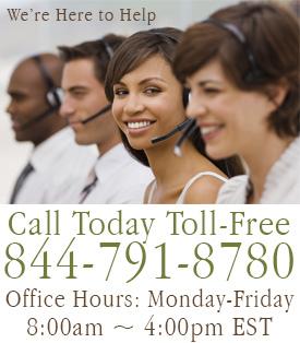 Toll-Free 844-791-8780