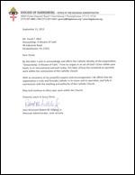 reverend-gillelan-approval-letter